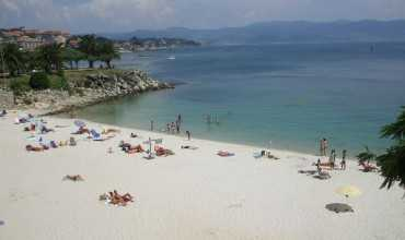 Playa Panadeira - SANXENXO