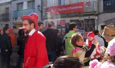 Otras fiestas y tradiciones - SANXENXO