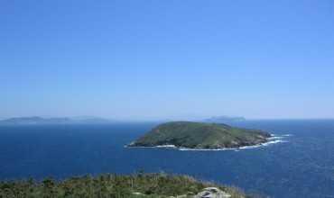 Ruta a la Isla de Ons