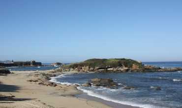 Playa de A Lapa - SANXENXO