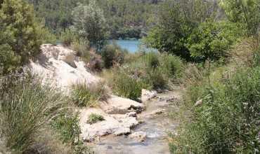 Ruta de las Lagunas de Rouxique - SANXENXO